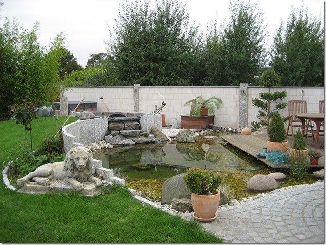 Gartengestaltung Detlef Fricke